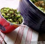 recipes-sides and appetizers