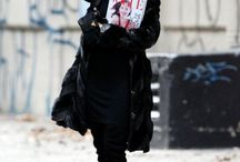 Carrie Bradshaw SATC