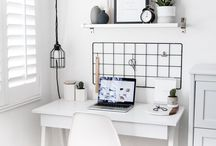 WORKSPACES DESIGN