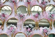 Süslü Ayna Pelin