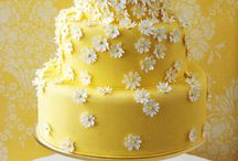 Abby's yellow cake