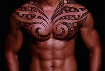Tattoos for Men / Tattoos, which are once inked on a person, become a part of his or her personality and stay with them for a lifetime.