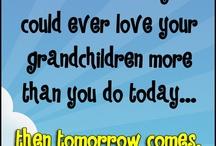 Grand children
