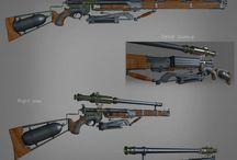 havalı tüfek