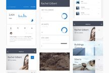 profile page styles
