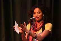 Slam Poetry and Writing Tools