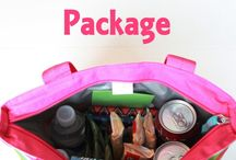 Hospital Care Packages for Your Loved Ones / Make your loved one's hospital stay a little more pleasant with touches from home —  create a hospital care package full of their favorite things #Love #Hospitals #Healthcare #Healthy #CarePackage