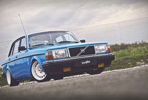 ovlov inspiration / all my favourite 240s in the world