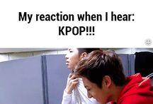 Kpop ♥️