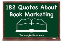Book Marketing / Book marketing tips for busy indie authors. Ideas & advice on everything from selling your self-published books, to getting good reviews and planning the perfect book launch.