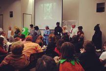 The AWWA Community / Fun photos of AWWA employees, volunteers and friends.