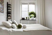 Renoveringsprojekt/styling Tove Lindberg (Bromma 2011-2012) / Styling: Bromma