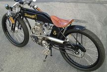 steep motorcycles / мотоциклы которые мне нравятся!