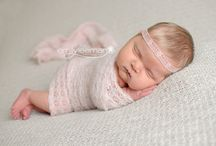 Photography - newborn and family