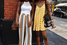 Sapeur fashion