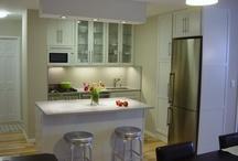 kitchen ideas / by Donna Kirkland
