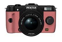 Small Cameras and Photos