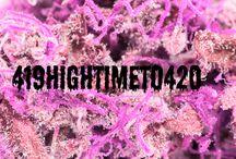419HighTimeTo420 / WEED