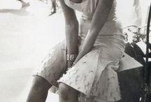 1950s Iconic Women