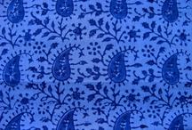 Pretty Cotton fabrics