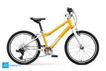 rower dla Franka