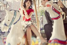 Carnival couple pics