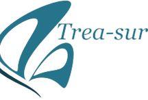 Trea-sury / Alle nieuwtjes over Trea-sury, de webshop die de trends volgt en de prijzen laag houd