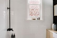 Shower over bath ideas