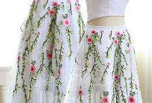 vestidos pechochos