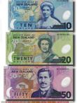 New Zealand money and currency