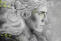 Elwë Singollo - Silmarillion