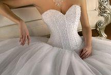 Happy ever after / Wedding  / by Tassia Kafalias