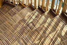 Use of Bamboo