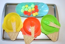 Kids: Tot Trays