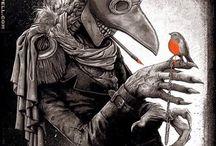 Unknown Artist Art