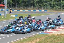Racing & NASCAR Attractions