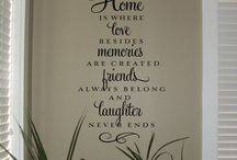 wall decal with quotes