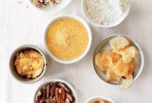 Gluten, dairy & nut free cooking