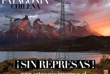 patagonia without dams,patagonia sin represas