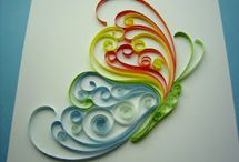 Quilling / by Sarah Johnson