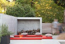 Our Work // Landscape Design