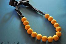 Jewelry / by Rebekah Howard
