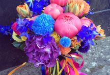 Pom pom weddings and events