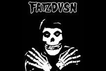 fatzdivision / Brand Padang, West Sumatra, Indonesia