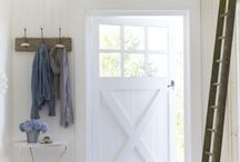mudroom ... / for the love of a well designed mudroom ...