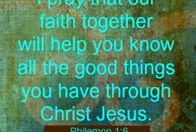 Philemon / Philemon was a wealthy Christian, possibly a bishop[3] of the house church that met in his home (Philemon 1:1–2) in Colosse. This letter is now generally regarded as one of the undisputed works of Paul. It is the shortest of Paul's extant letters, consisting of only 445 words and 25 verses in the Bible.