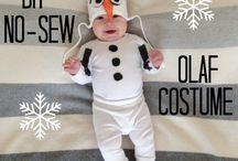 Halloween Babies o_o / by CHEZMAM Maternity