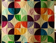 Quilts what need snuggling under / Seeing quilting patterns