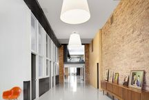 office design / by insaf hamdi