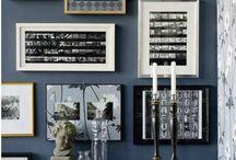 Home - Wall Art / by Rebecca Boese